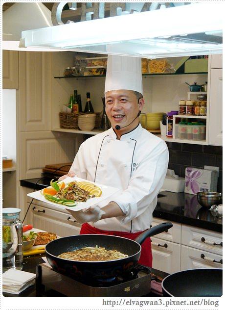 豆油伯廚藝教室-邱寶郎師傅-客家米苔目煎肉餅-36