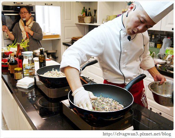 豆油伯廚藝教室-邱寶郎師傅-客家米苔目煎肉餅-22