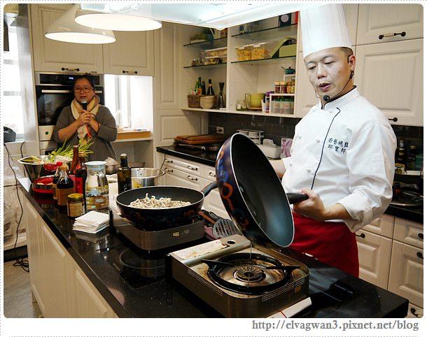 豆油伯廚藝教室-邱寶郎師傅-客家米苔目煎肉餅-21