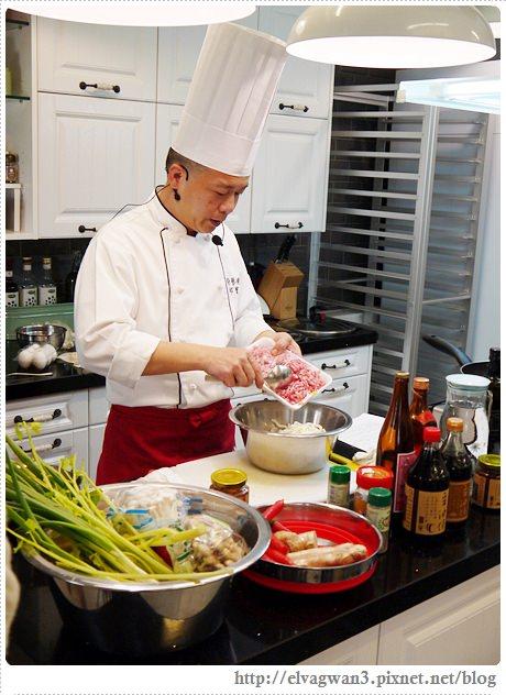 豆油伯廚藝教室-邱寶郎師傅-客家米苔目煎肉餅-15