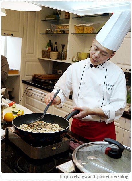 豆油伯廚藝教室-邱寶郎師傅-客家米苔目煎肉餅-27