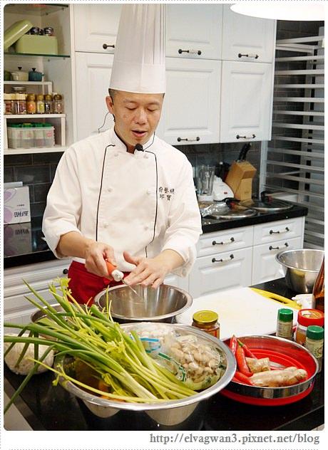 豆油伯廚藝教室-邱寶郎師傅-客家米苔目煎肉餅-4