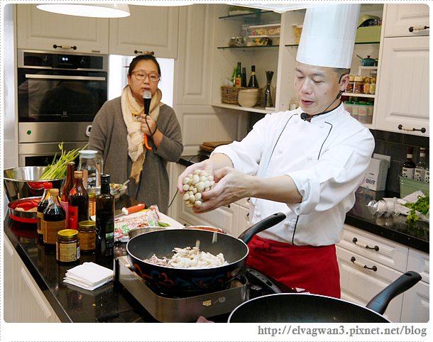 豆油伯廚藝教室-邱寶郎師傅-寧波年糕-17