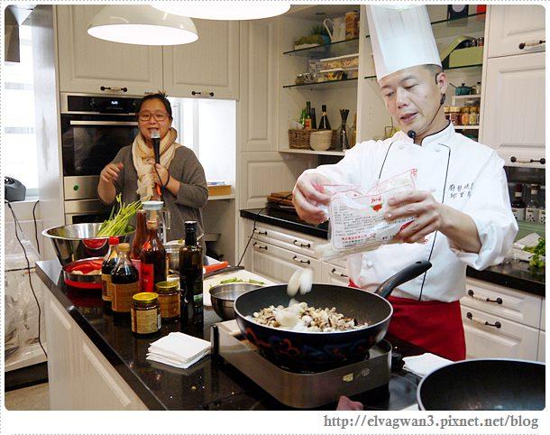 豆油伯廚藝教室-邱寶郎師傅-寧波年糕-20