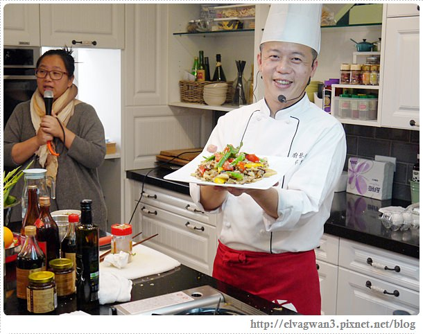 豆油伯廚藝教室-邱寶郎師傅-寧波年糕-38