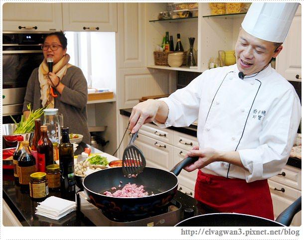 豆油伯廚藝教室-邱寶郎師傅-寧波年糕-15