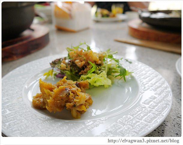 彰化閃爍西南角-陽光水棧-cooking party-17