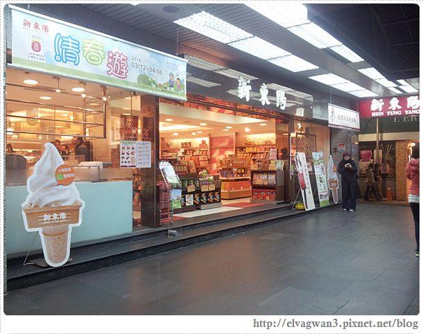 新東陽霜淇淋-1