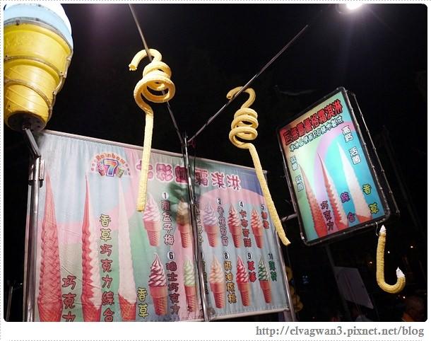 台南大東夜市-12