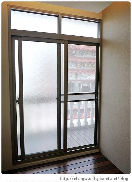 台南民宿-安平-入船町民宿-5樓總統房-5