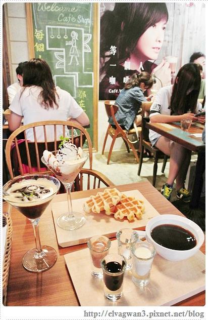 等一個人咖啡,Caf'e Waiting Love,台北咖啡廳推薦,電影場景,木柵,景美女中,九巴刀,老闆娘特調,阿不思,那些年我們追的女孩-31-819 (81)-1