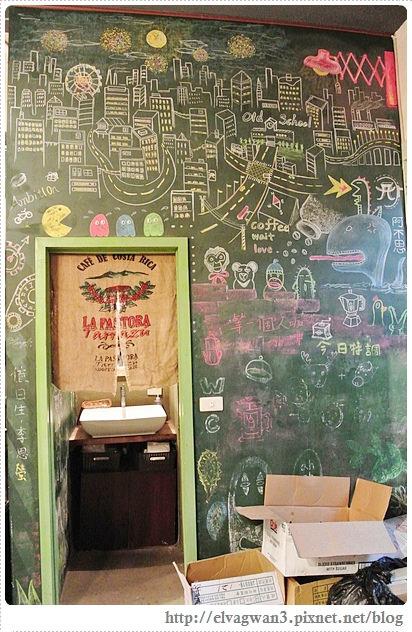 等一個人咖啡,Caf'e Waiting Love,台北咖啡廳推薦,電影場景,木柵,景美女中,九巴刀,老闆娘特調,阿不思,那些年我們追的女孩-23-819 (27)-1