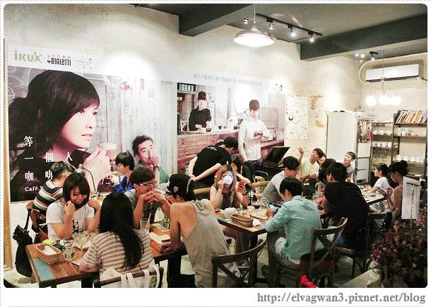 等一個人咖啡,Caf'e Waiting Love,台北咖啡廳推薦,電影場景,木柵,景美女中,九巴刀,老闆娘特調,阿不思,那些年我們追的女孩-16-819 (4)-1