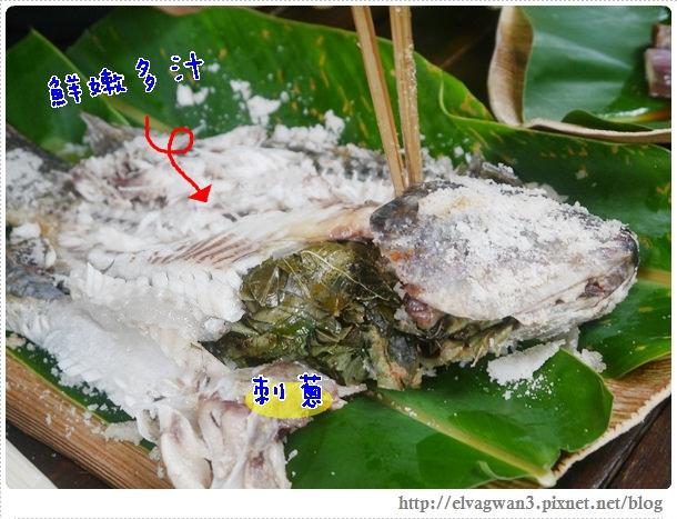 花蓮-水璉部落-吉籟獵人學校-部落風味餐-14-463-1