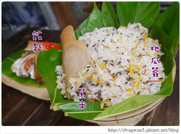 花蓮-水璉部落-吉籟獵人學校-部落風味餐-4-372-1
