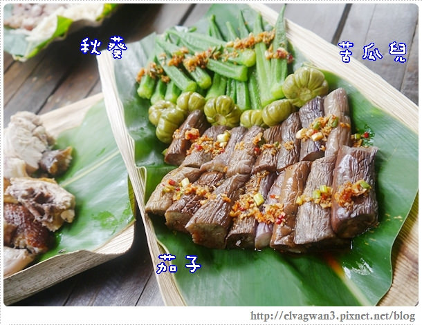 花蓮-水璉部落-吉籟獵人學校-部落風味餐-7-385-1