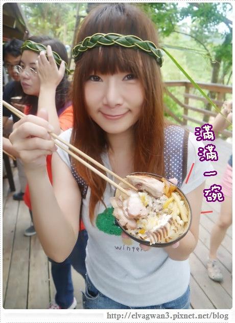 花蓮-水璉部落-吉籟獵人學校-部落風味餐-19-460-1