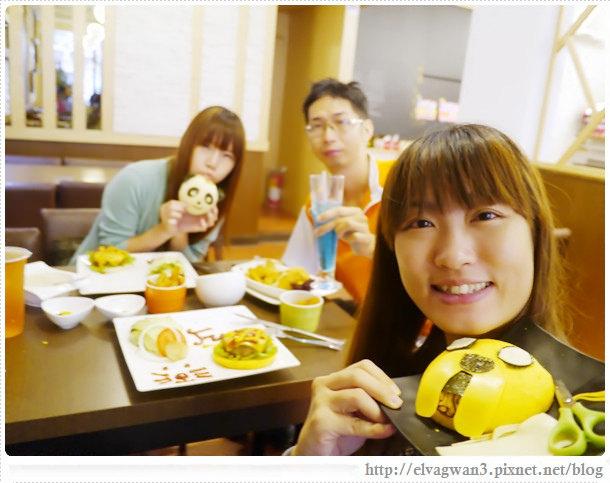 台中-一中街-雙魚二次方-創意漢堡義大利麵-造型漢堡DIY-44-863-1