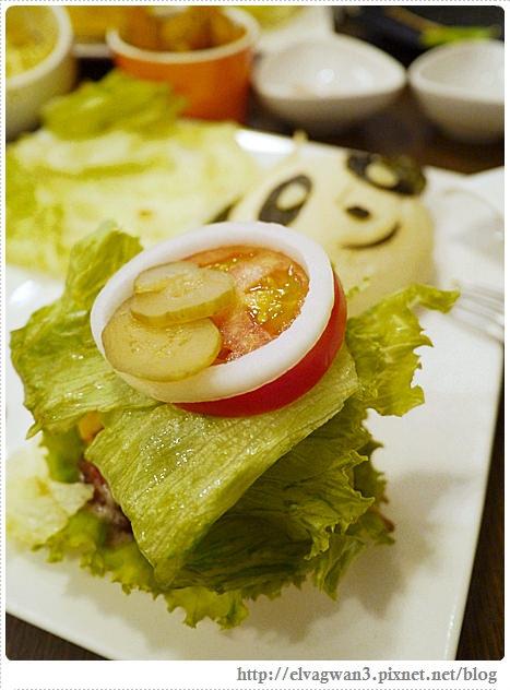 台中-一中街-雙魚二次方-創意漢堡義大利麵-造型漢堡DIY-26-889-1