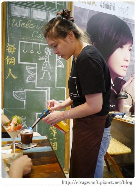 等一個人咖啡,Caf'e Waiting Love,台北咖啡廳推薦,電影場景,木柵,景美女中,九巴刀,老闆娘特調,阿不思,那些年我們追的女孩-26-296-1
