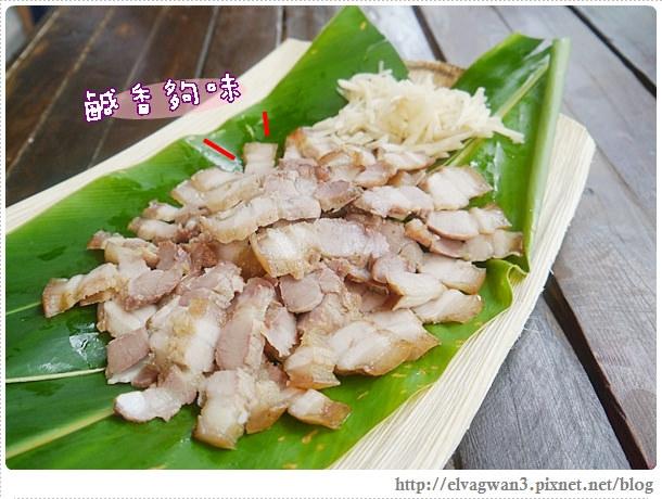 花蓮-水璉部落-吉籟獵人學校-部落風味餐-6-369-1