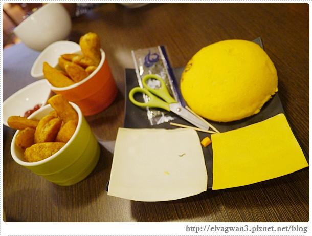 台中-一中街-雙魚二次方-創意漢堡義大利麵-造型漢堡DIY-37-776-1