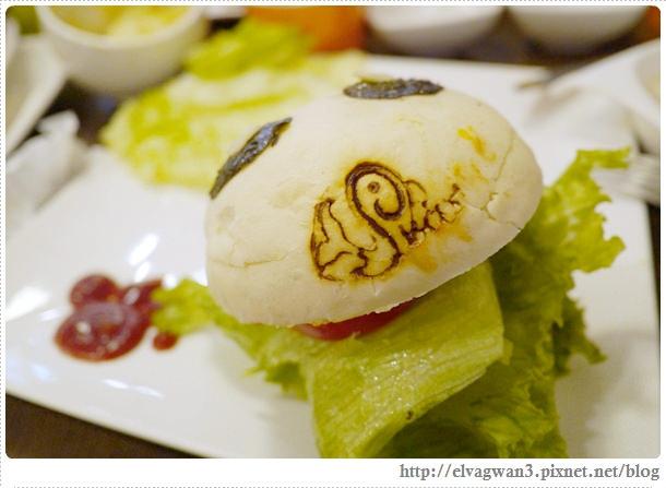 台中-一中街-雙魚二次方-創意漢堡義大利麵-造型漢堡DIY-28-909-1