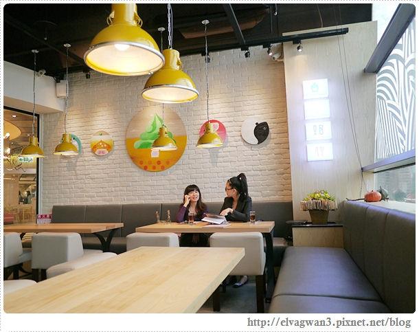 瑪可緹-Mocktail-ATT 4 Fun-甜蜜王國-春水堂-窩客島體驗-早午餐-珍珠奶茶霜淇淋-手做鐵觀音奶茶-13-898-1