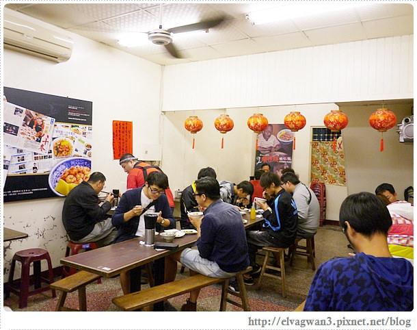 台南-矮仔成-蝦仁飯-海安路-百年老店-火燒蝦-人氣店-古早味-銅板美食-6-695-1