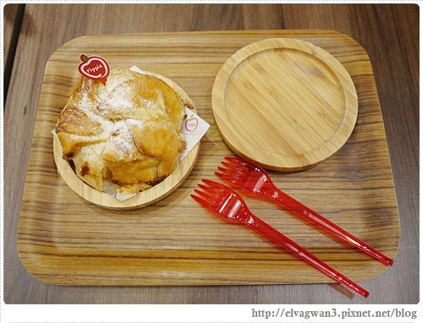 ATT 4 FUN甜蜜王國-rippie-日本青森縣-富士蘋果-蘋果派-北海道霜淇淋-21-001-1