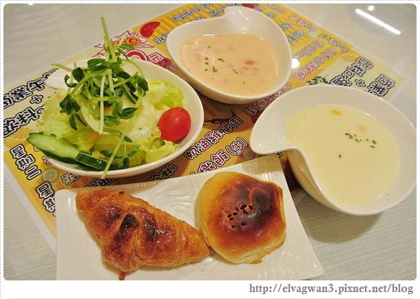 台南-永康區-sunny pasta-陽光義式廚坊-義大利麵-燉飯-商業午餐-11-117-19 (231)-1