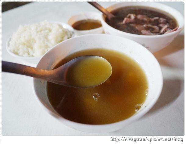 台南-中西區-海安路-六千牛肉湯-排隊美食-牛肉湯-牛髓湯-現宰溫體牛-早餐-限量-老店-16-428-1