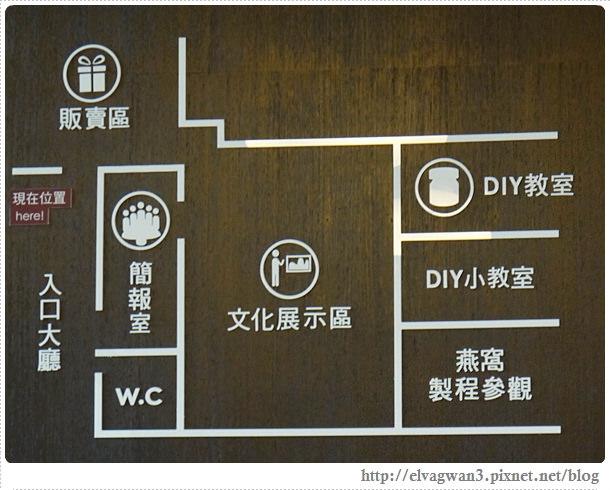 台南-安平-新百祿燕窩觀光工廠-燕窩DIY-4-404-1