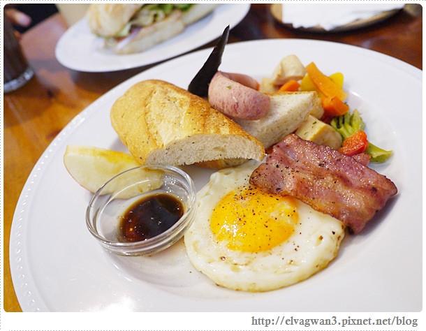 板橋早午餐-brunch-merci cafe-捷運板橋站-巷弄早午餐-人氣早餐店-15-422-1