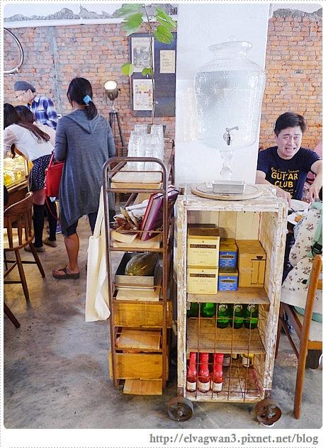 板橋早午餐-brunch-merci cafe-捷運板橋站-巷弄早午餐-人氣早餐店-9-406-1