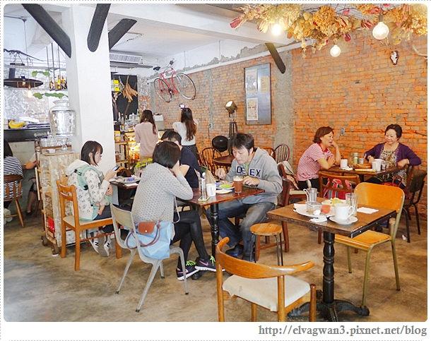 板橋早午餐-brunch-merci cafe-捷運板橋站-巷弄早午餐-人氣早餐店-5-397-1