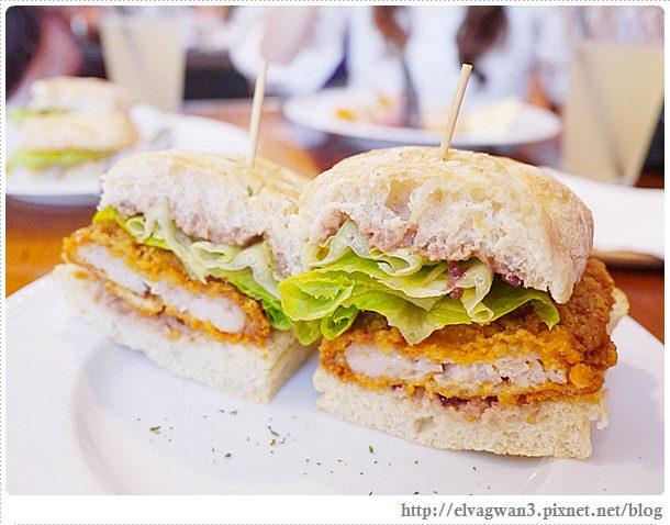 板橋早午餐-brunch-merci cafe-捷運板橋站-巷弄早午餐-人氣早餐店-17-441-1