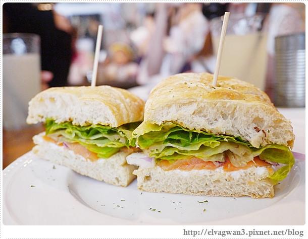 板橋早午餐-brunch-merci cafe-捷運板橋站-巷弄早午餐-人氣早餐店-13-417-1