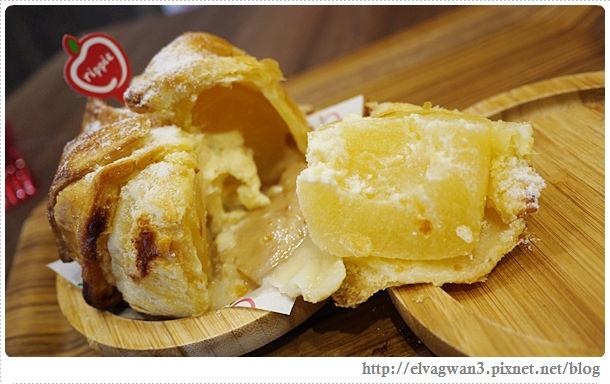 ATT 4 FUN甜蜜王國-rippie-日本青森縣-富士蘋果-蘋果派-北海道霜淇淋-27-014-1