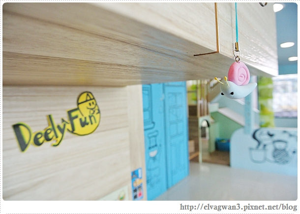 台南-中西區-迪利小屋-迪利好好笑-親子餐廳-35-117-19 (115)-1