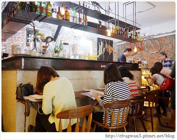 板橋早午餐-brunch-merci cafe-捷運板橋站-巷弄早午餐-人氣早餐店-8-405-1