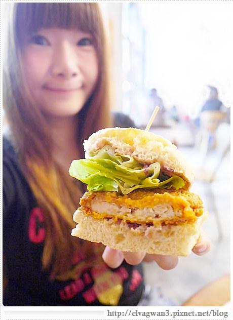 板橋早午餐-brunch-merci cafe-捷運板橋站-巷弄早午餐-人氣早餐店-18-450-1