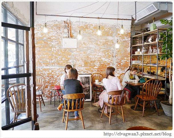 板橋早午餐-brunch-merci cafe-捷運板橋站-巷弄早午餐-人氣早餐店-6-398-1