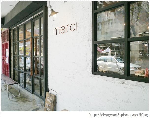 板橋早午餐-brunch-merci cafe-捷運板橋站-巷弄早午餐-人氣早餐店-2-390-1
