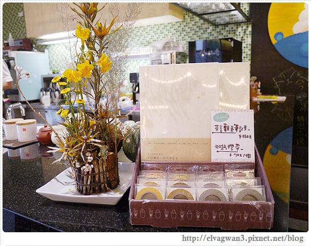 瑪可緹-Mocktail-ATT 4 Fun-甜蜜王國-春水堂-窩客島體驗-早午餐-珍珠奶茶霜淇淋-手做鐵觀音奶茶-39-920-1