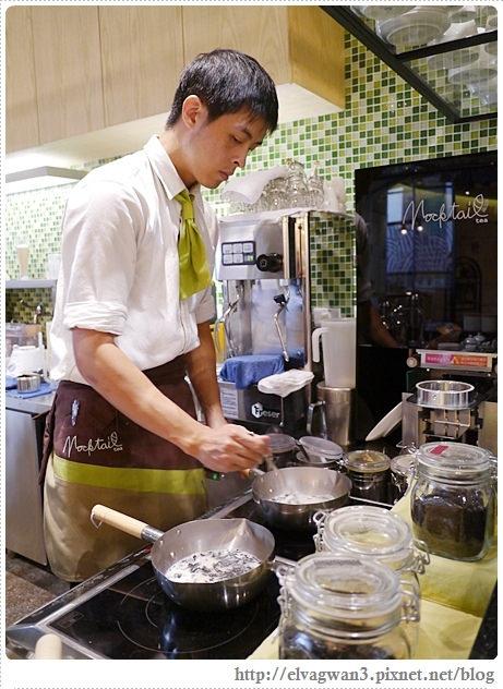 瑪可緹-Mocktail-ATT 4 Fun-甜蜜王國-春水堂-窩客島體驗-早午餐-珍珠奶茶霜淇淋-手做鐵觀音奶茶-27-926-1