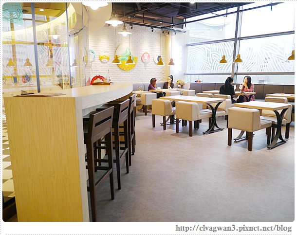 瑪可緹-Mocktail-ATT 4 Fun-甜蜜王國-春水堂-窩客島體驗-早午餐-珍珠奶茶霜淇淋-手做鐵觀音奶茶-7-036-1
