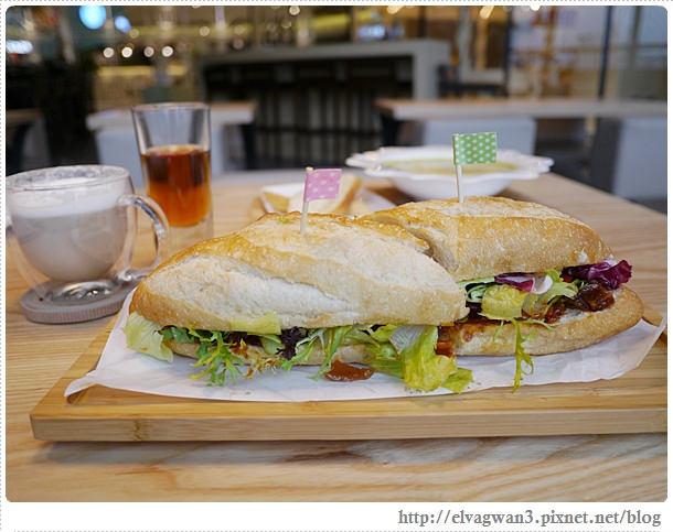 瑪可緹-Mocktail-ATT 4 Fun-甜蜜王國-春水堂-窩客島體驗-早午餐-珍珠奶茶霜淇淋-手做鐵觀音奶茶-31-964-1