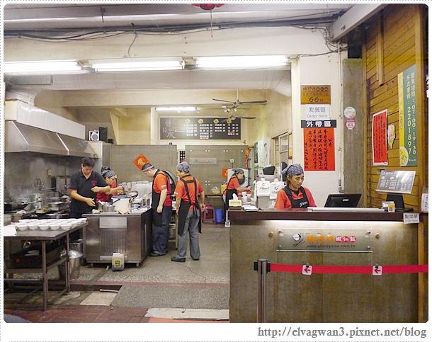 台南-矮仔成-蝦仁飯-海安路-百年老店-火燒蝦-人氣店-古早味-銅板美食-4-685-1