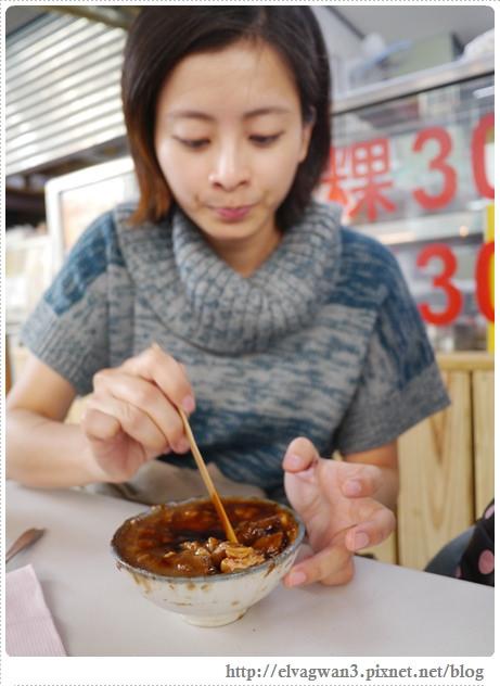 台南-中西區-國華街-一味品-富盛號-黑碗粿-魚羹-火燒蝦-溫體豬肉-老店-三代傳承-市場-9-993-1